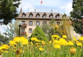 Hotel Schweizerhof Sta. Maria