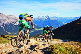 Valbella Inn Resort: Bike Hotel Package