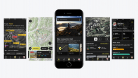 Bike Kingdom App