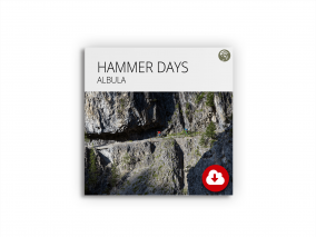 Datenpackage Hammer Days Albula