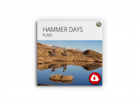 Produktbild Datenpackage Hammer Days Flims