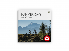 Produktbild Datenpackage Hammer Days Müstair