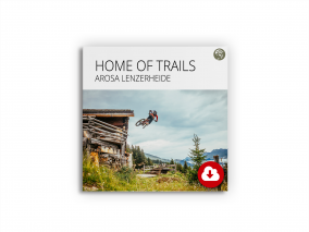 Datenpackage Home of Trails Arosa Lenzerheide