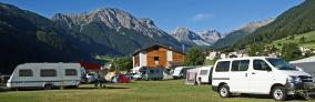 Camping Muglin