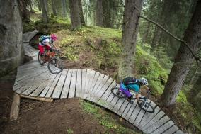 Runca-Trail Flims