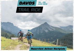 Davos Trailride / Rocky Mountain Trailride 2019