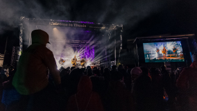 Sportz and Beatz 2021wird zum Sommerfestival