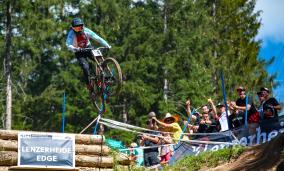 Lenzerheide übernimmt Downhill-SM 2020