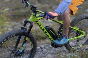 E-Bike Umfrage