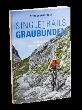 Eggenberger: Singletrails Graubünden