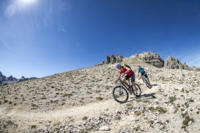Skills and Trails Engadin