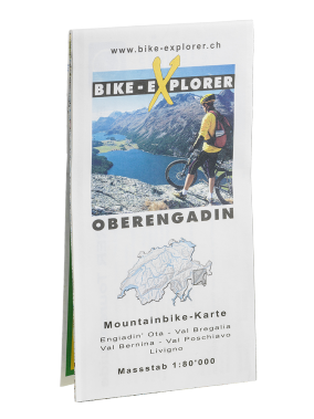 Bike Explorer Oberengadin