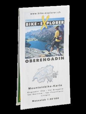 Bike Explorer Oberengadin