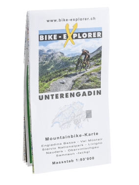 Bike Explorer Unterengadin
