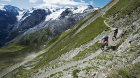 Goldsee-Trail (Stelvio)