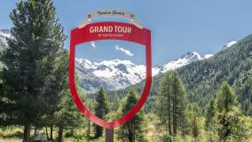 Grand Tour of Switzerland Bernina