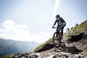 Enduro Camp – Ladies only