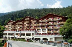 Hotel Silvretta Klosters, Sommer