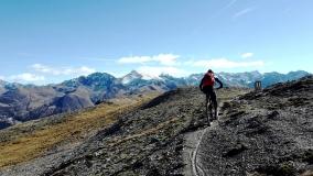 Davos-Frauenkirch-Lengmatta-Bärentaler Alp