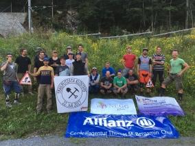Trail-Putzete Klosters