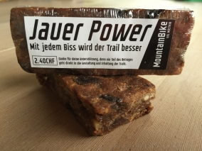 Jauer Power