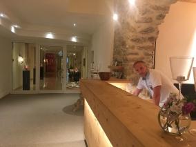 graubündenBIKE-Hotel, Hotel Cresta Palace Celerina, Activity Coach