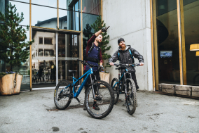 Midweek Bike Special - All in one Hotel Inn Lodge