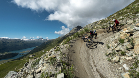 Singles St. Moritz, Kontaktanzeigen aus St. Moritz bei Ostschweiz bei healthraport.de