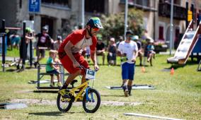 Kleinstes Bikefestival 2020