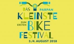 Kleinstes Bikefestival