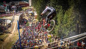 UCI Mountainbike Weltcup Lenzerheide 2019 Vorschau