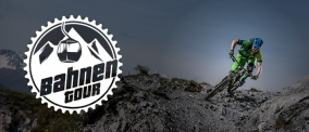 Bahnentour Logo