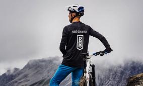 Nino Schurter wird Bike Kingdom Aushängeschild