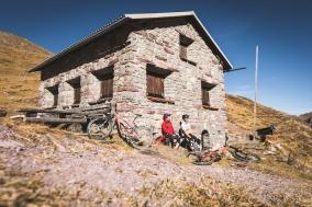 Ramoz Hütte