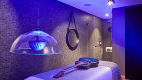 Rock-Spa Hard Rock Hotel Davos