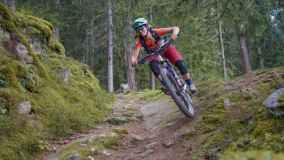 Girls only Camps Ride La Val