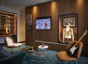 Hard Rock Hotel Davos - Bikestar Package