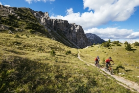 Val Müstair (Home of Trails)