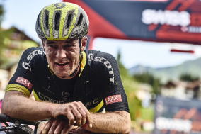 Swiss Epic 2019 Finisher Bild Marius Holler