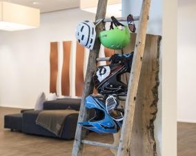 Hotel Schweizerhof: Bike Package 2018