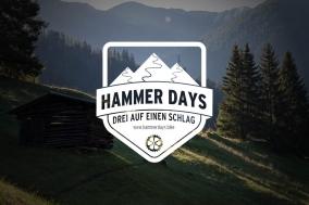 Hammer Days Albula Graubünden