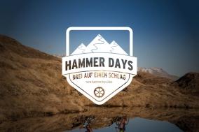 Hammer Days Flims Graubünden