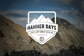 Hammer Days Lenzerheide