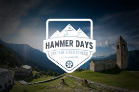 Introbild Hammer Days Poschiavo