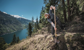 Valposchiavo Trail Care