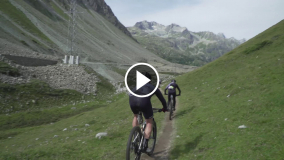Swiss Epic 2019 Video Stage 3