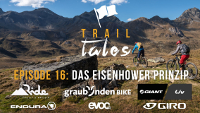 Trail Tales Episode 16