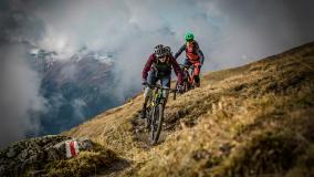 Alp Clünas, Scuol