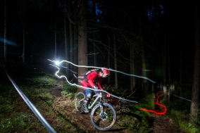 Trail Trophy Night-Ride