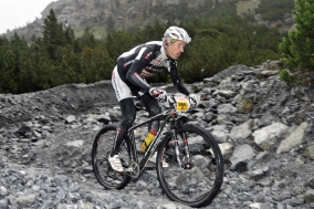 Nationalpark Bike-Marathon Urs Huber